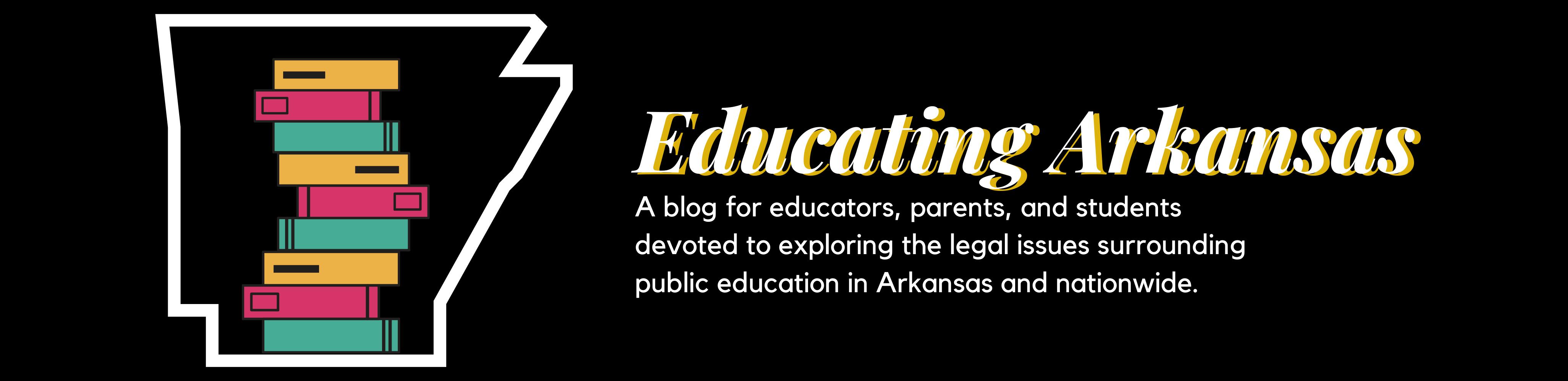 Educating Arkansas